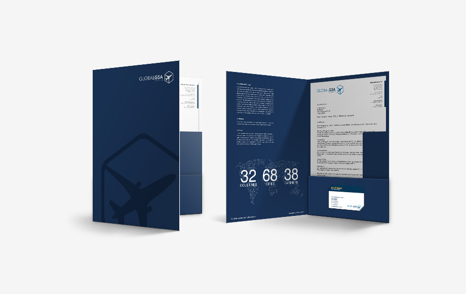 Dutchon Branding Design Development - Global GSA Group