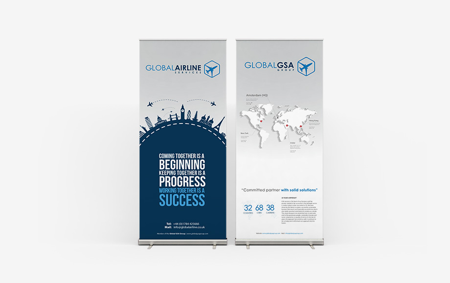 Dutchon - Branding Design Development - Global GSA Group