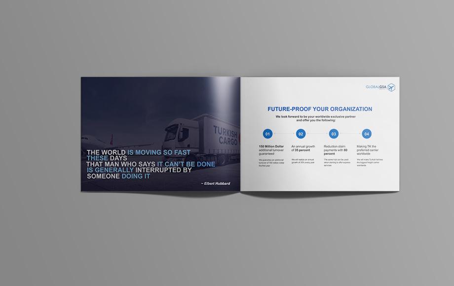 Dutchon - Branding Design Development - Global GSA Group
